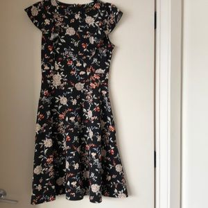 Brand new without tag floral dress